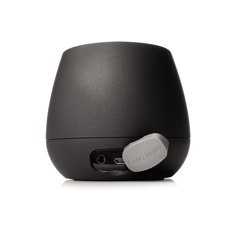 SPEAKER MOBILE BLUETOOTH S6500 PRETO HP