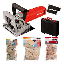 Engalletadora Einhell Tc-bj 900 860w 11000rpm + 150 Galletas