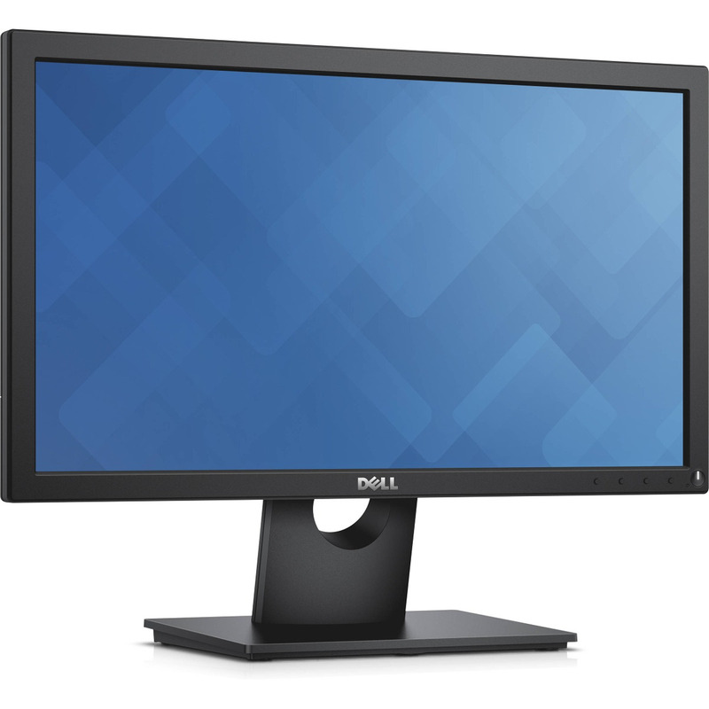 "Monitor 20"" LES E2016H"