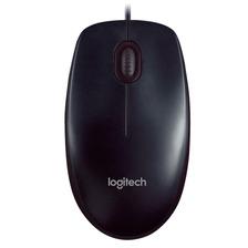Mouse Optico Usb Logitech M90 1000dpi Pc Notebook