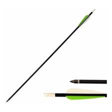 Flecha Aluminio 30   2219 Punta Intercambiable + Resistentes