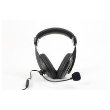 Auricular Con Microfono Para Pc Ng-750 Noganet
