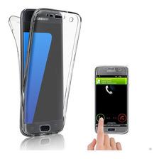 Funda Tpu 360 Samsung S8 S9 S10 E Plus S7 Edge Note 8 9