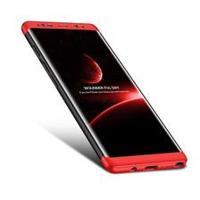 Funda Luxury 360 P/ Huawei P9 Rigida 3 En 1 + Envio