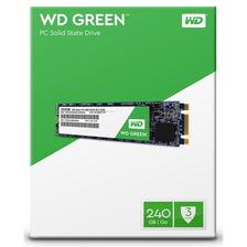 Disco Solido Ssd 240gb M2 Western Digital Wd Green Cuotas