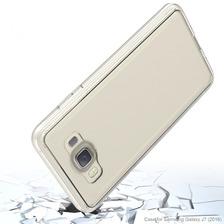 Funda Bumper Rigida + Glass Templado Samsung J5 J7 Pro 2017