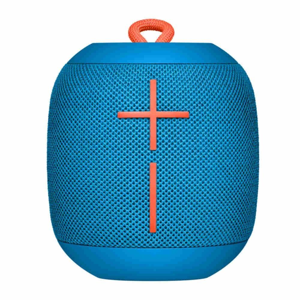 Parlante Logitech Ue Wonderboom Bluetooth Colores Sumergible