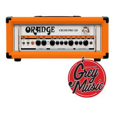 Cabezal Orange Cr-120 H Twin Channel Con Reverb