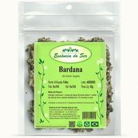 Cha de Bardana - 30g - Essencia do Ser
