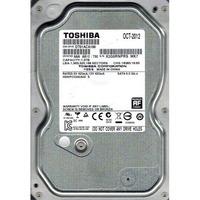 Disco Duro Para Pc 1tb Toshiba Nuevo