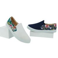 Combo Sneakers 2X1 Multicolor 020508