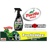 KIT 31 TIRE SHINE TURTLEWAX