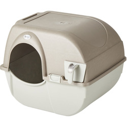 Litera Para Gatos - Cat Litter Box - ...