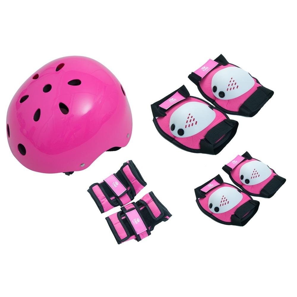 d68c9b1404 ... Bel Sports · Kit Proteção Radical Premium Rosa ...