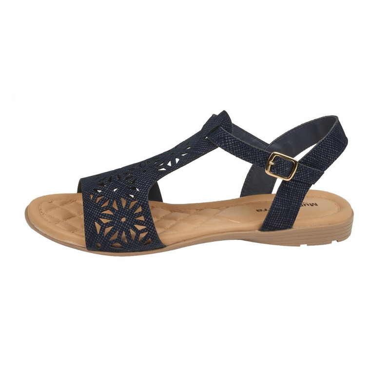 Sandalia piso marino textura 016705