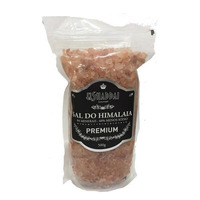Sal Rosa do Himalaia Grosso 1Kg - El Shaddai Gourmet