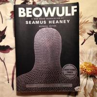 Seamus Heaney (translator).  BEOWULF.