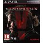 Metal Gear Solid 5 V The Phantom Pain Ps3 Digital