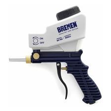 Pistola Arenadora Neumática Plastica Prof Bremen 5606