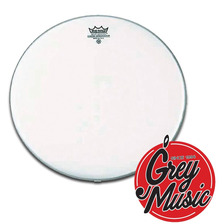 Parche Remo Usa Ba-0110-00 Weatherking Coated 10  Grey Music