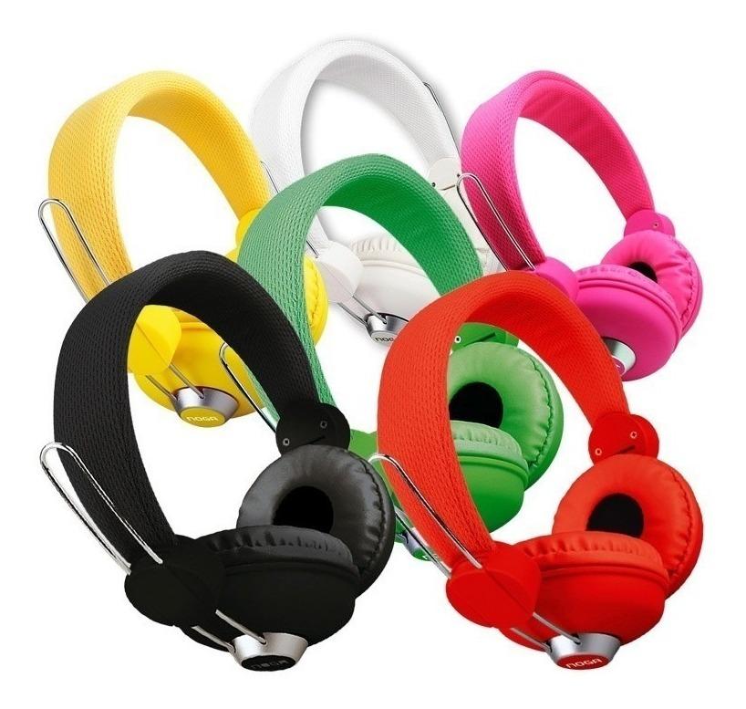 Auriculares Microfono Plug X-2670 Manos Libres Desmontable