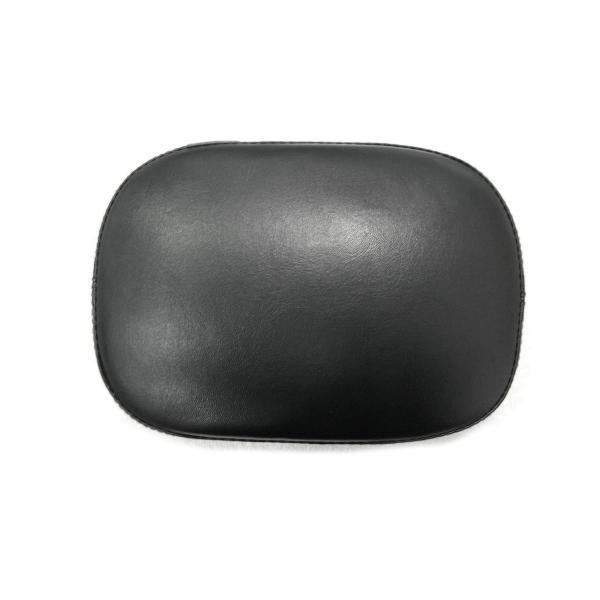 Assento Banco Carona Com Ventosa P/ Paralama Harley 47-0348
