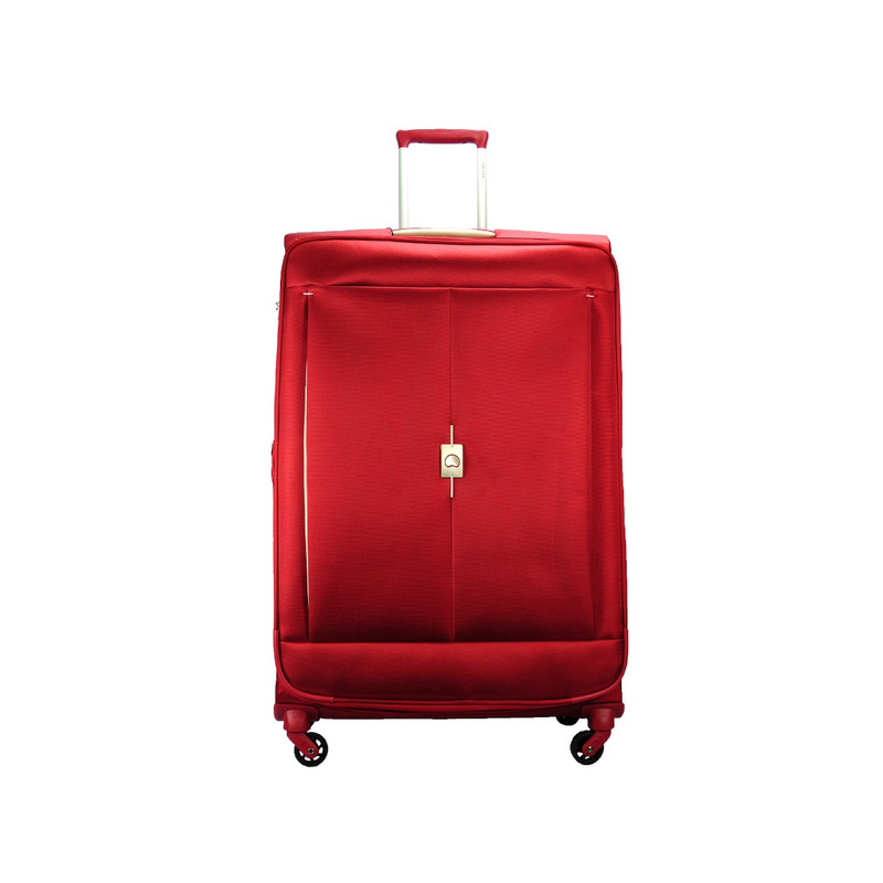 Maleta Vertical 4R/82Cm  Rojo Soft Passage