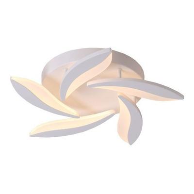 Plafon Led Lys 50w Deco Moderno Calidad Premium LG