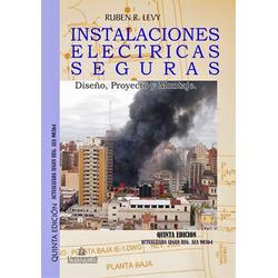 Instalaciones Electricas seguras. Rub...