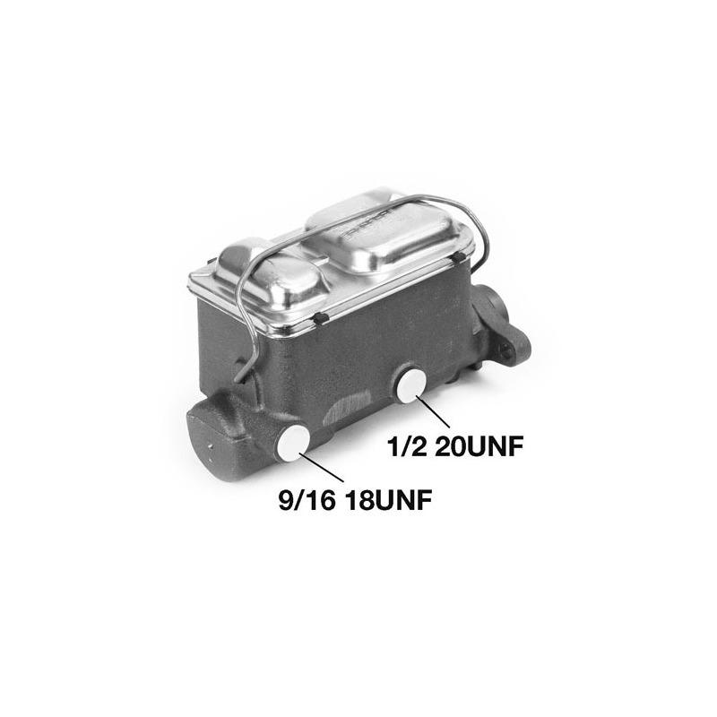 Cilindro/Bomba Freno Gm: C30, C35, Microbus, Panel P30 Lpr CFM2023