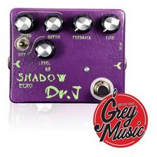 Efectos Pedal De Guitarra Joyo D54 Dr.j Shadow Echo