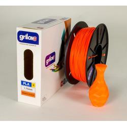 Filamento Impresor 3d Pla+ 1.75 Grilo...