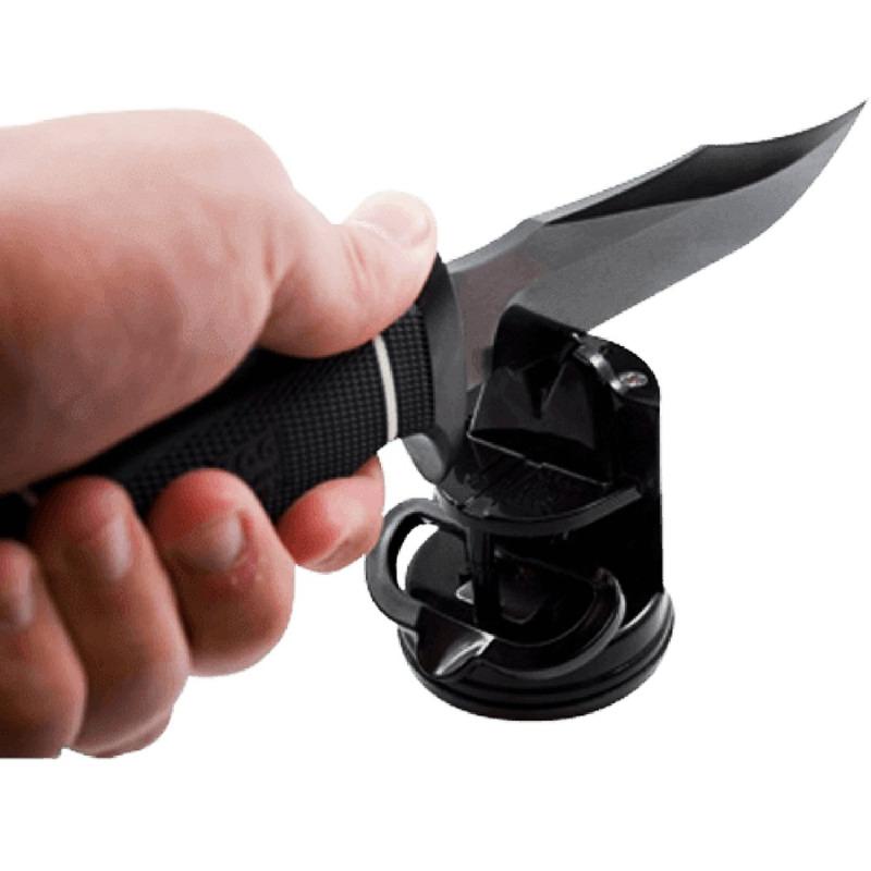 Afiador de facas potente Sog Original