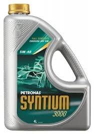 PETRONAS SYNTIUM 3000 AM 5W30 X 4L