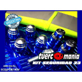 Tuerca Antirrobo Ecosport M/v Kit 23