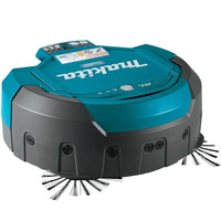 Robô Aspirador à Bateria(Não acompanha) 18V c/Controle Remoto - DRC200Z - Makita