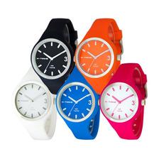 Reloj Analogico Deportivo X-time Xt025 Sumergible 10atm 3 Agujas Oficial