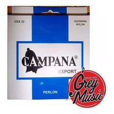 Encordado Campana Cex22 Clasica Perlon Entorchadas Ccce1p
