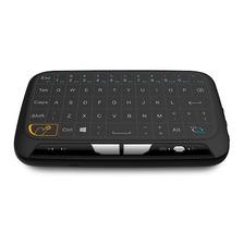 Mini Teclado Inalambrico Para Tv Box Touchpad Onset Smart