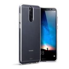 Funda Tpu Ultra Slim P/ Huawei Mate 10 Lite + Templado