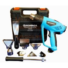 Pistola De Calor 2000w 50 A 600ºc +10 Acc Gamma Hot Sale