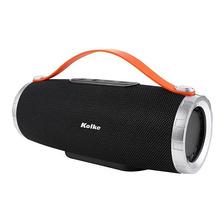 Parlante Portátil Kolke Bluetooth Kpm-306 Aura 20w Usb Sd Fm