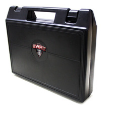Estuche Rigido Swat - Pistola Co2 Aire Comprimido 25 Cm