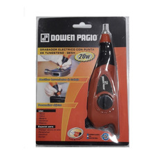 Grabador Electrico Punta De Tungsteno Dp3506 Dowen Pagio
