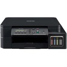 Impresora Multifuncion Brother Dcp T510 W Sistema Continuo