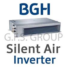 Aire Acondicionado Baja Silueta Bgh 9000 Inverter F/c 3tr