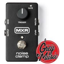 Pedal De Efectos Mxr Noise Clamp M195 - Grey Music