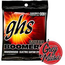 Ghs Encordado  Para Guitarra Eléctrica Boomers Gbxl 09-042