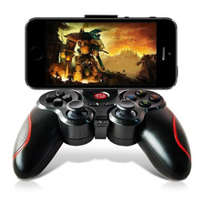 Joystick Noga Gamer Celular Tablet Bluetooth Android Windows
