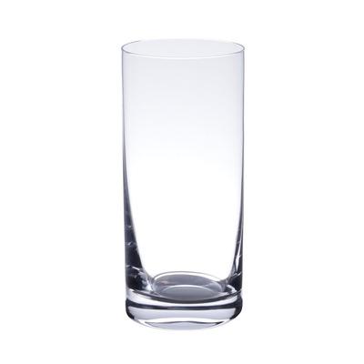 Jogo 06 Copos Cristal Altos Bar Line  350Ml 4105570
